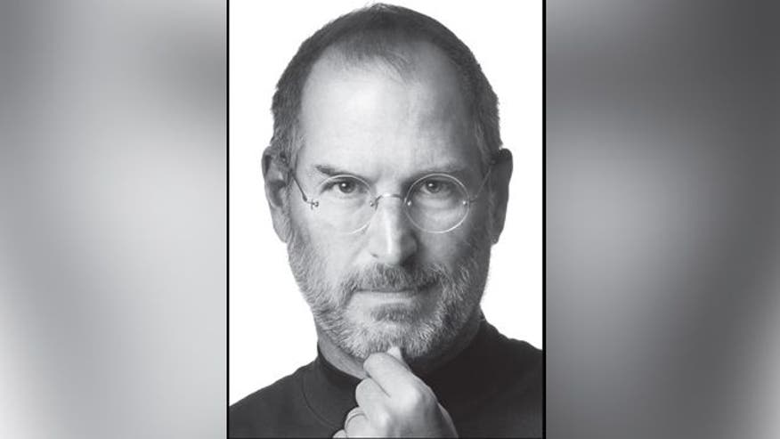 Walter Isaacson on his new biography of Apple co-founder Steve Jobs