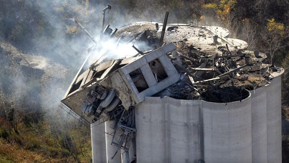 Three More Victims Found After Explosion at Kansas Grain