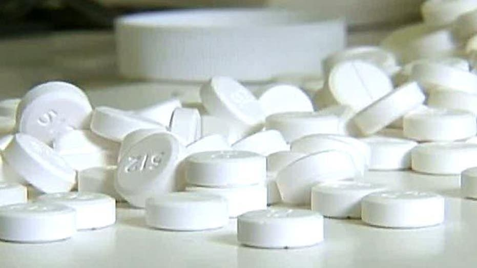 Surge in Accidental Prescription Drug Deaths