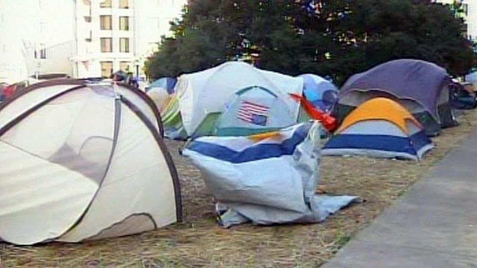 'Occupy Oakland' Mayor on Hot Seat
