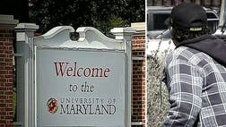 A ballot measure called The Maryland Dream Act will determine whether illegal immigrants can receive in-state tuition rates at state colleges.