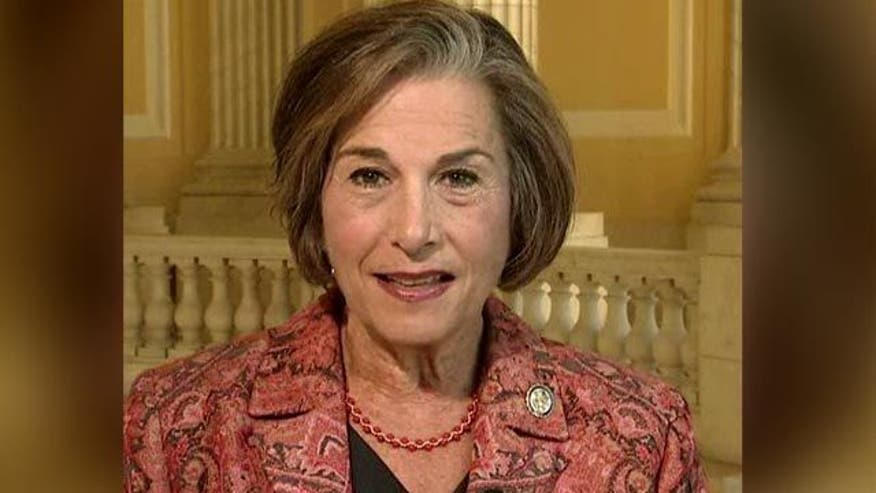 Rep. Jan Schakowsky on new numbers, president's economic plan