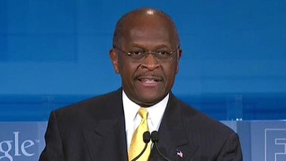 Cain Train Derailed By Sexual Harassment Scandal?