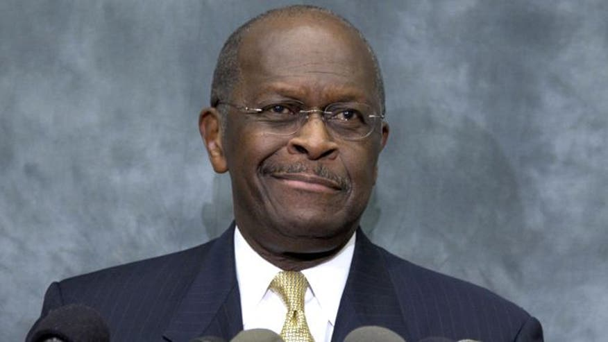 Cain's chief of staff: 'It's being discussed'