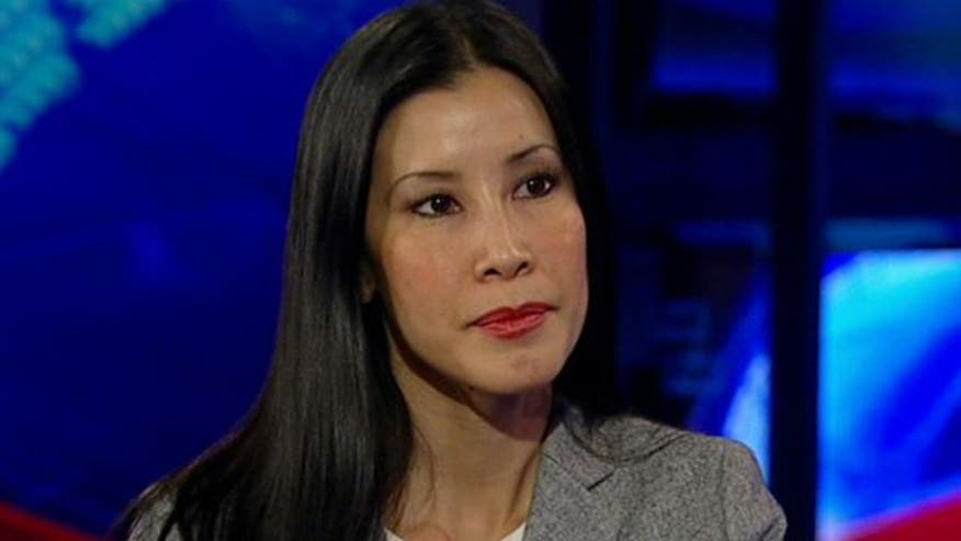 TV host Lisa Ling on her new special on vets, their families and PTSD
