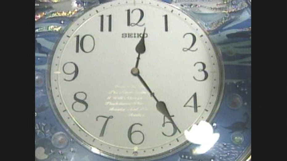 Nation Divided Over Daylight Saving Time