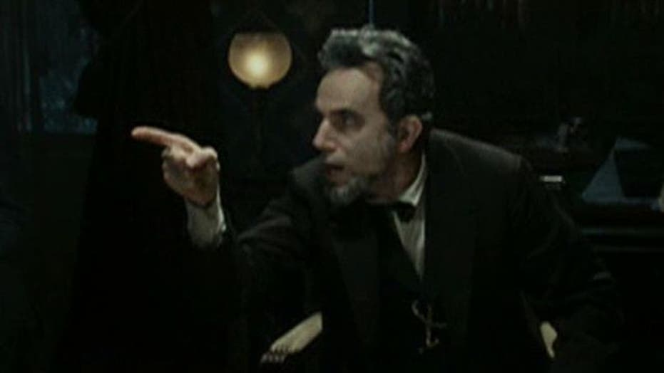 Go out and see 'Lincoln'; 'You will find it worthwhile'