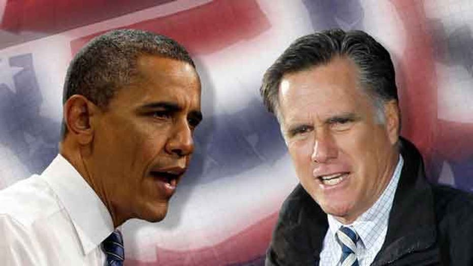 Romney or Obama: Who made the best case for the presidency?