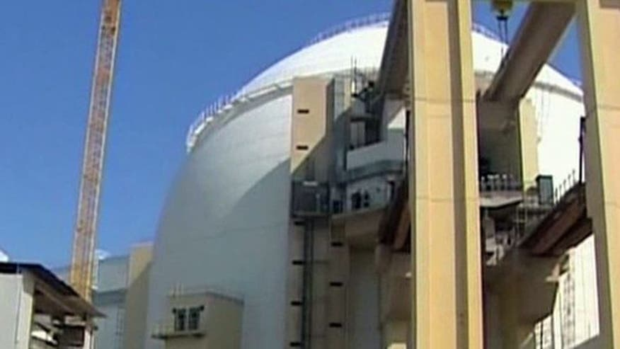 U.N. to report on Iran's nuclear program this week