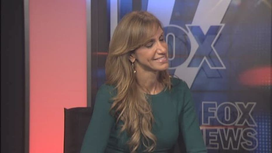 Lili Estefan on Dancing With the Stars