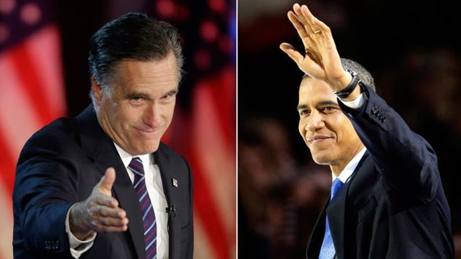 Why Obama won and Romney lost