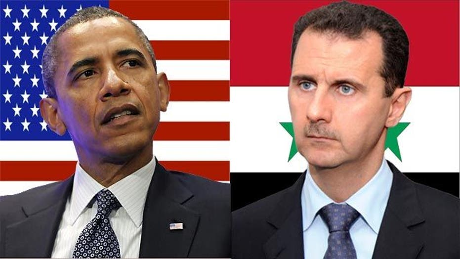 What does Obama's reelection mean for Syria?