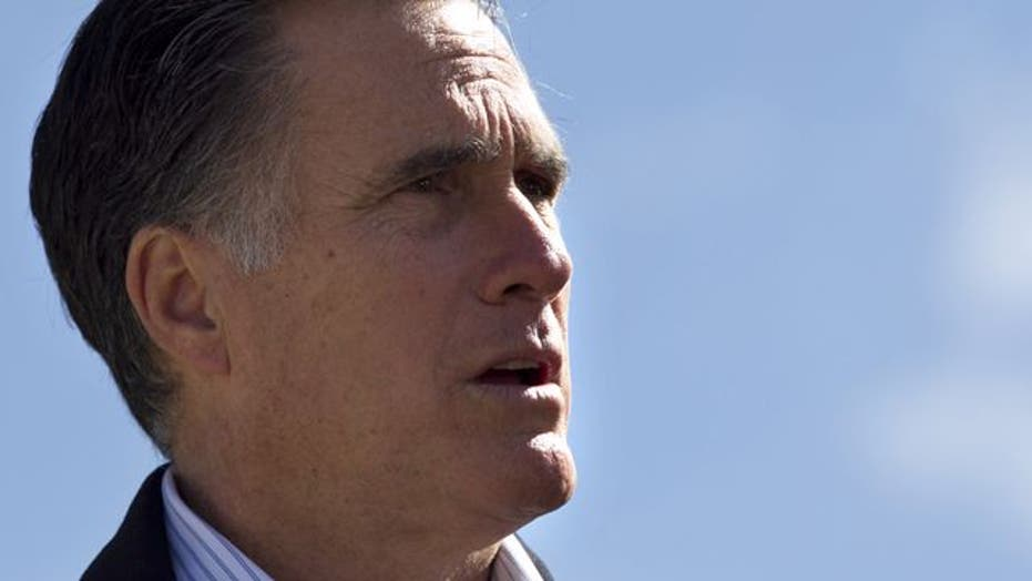 Dick Morris explains his wrong Romney victory prediction