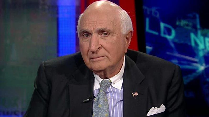 Exclusive: Ken Langone on Cain harassment allegations, 2012