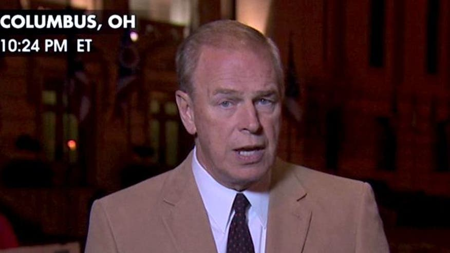 Ted Strickland sounds off on the election results in the Buckeye State and their ramifications