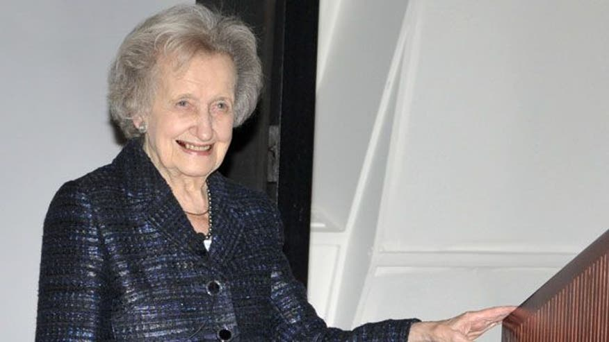 Dr. Brenda Milner has dedicated her life to learning how the human memory works. The 93-year-old has been awarded the 2011 Pearl Meister Greengard Prize, which is given to a woman scientist each year. It was founded by Nobel Prize winner Dr. Paul Greengard to honor extraordinary women who may not have been properly recognized in the past