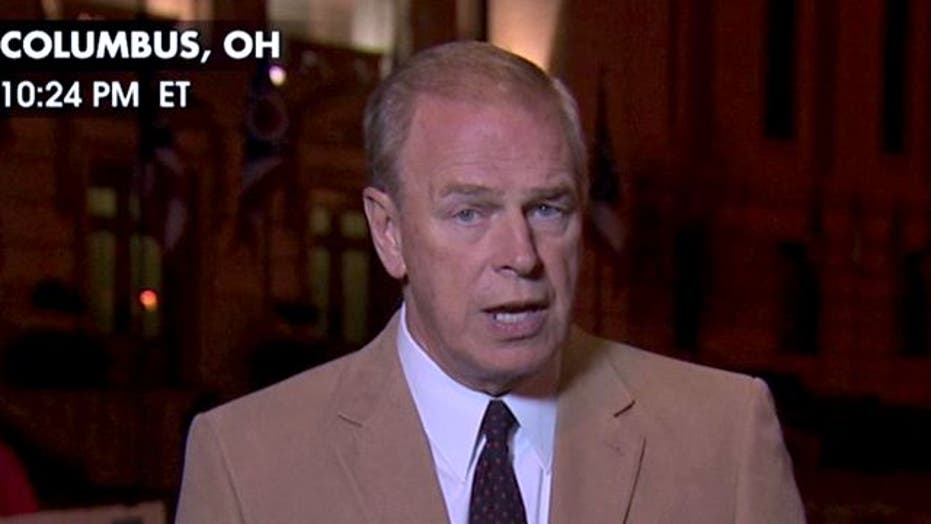 Former Governor Reflects on Ohio's Results