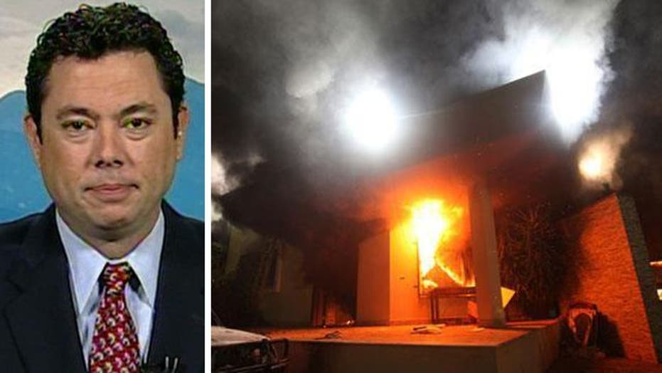 House panel to hold closed hearing on Libya attack