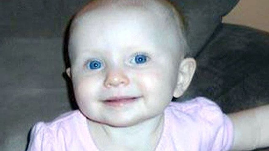 Exclusive new details on phone call tied to missing Missouri baby