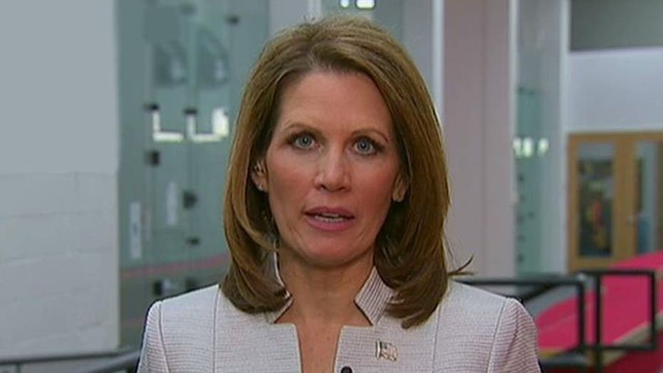 Do or Die for Michele Bachmann?