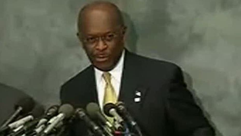 2012 Implications for Herman Cain? Part 1