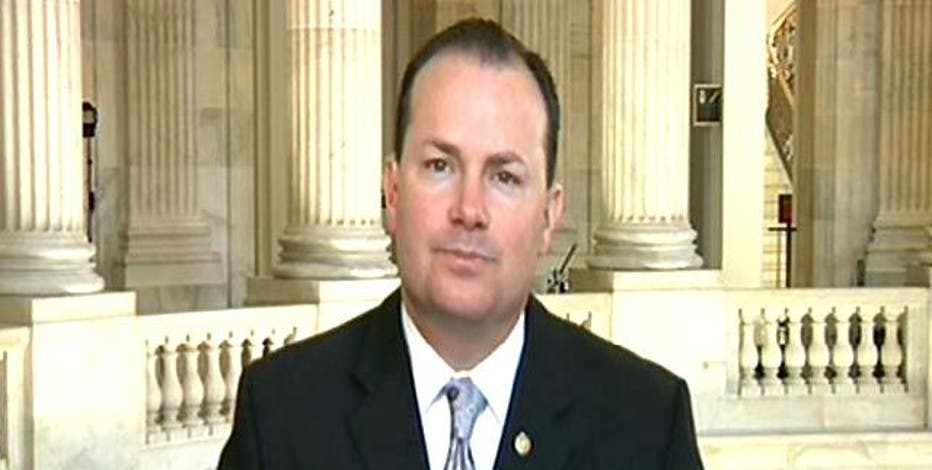 Chris Stirewalt discusses Fannie May's fiscal situation with Utah Sen. Mike Lee (R) as well as a fee on Christmas trees?