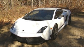YouTuber caught speeding in new Lamborghini pays ticket, makes donation to police