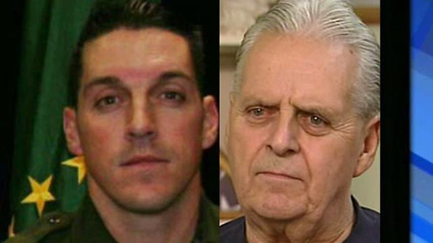 Brian Terry's father calls Holder a 'liar'