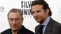 Set to open nationwide Thanksgiving week, Silver Linings Playbook premiered in New York City Monday night, with big name actors Bradley Cooper, Robert DeNiro, Chris Tucker, Julia Stiles and more who were all excited to chat about the dramedy on the red carpet.