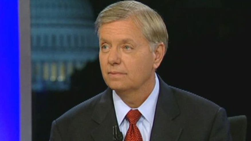 Uncut: Sen. Lindsey Graham on how scandals involving CIA director Petraeus and U.S.commander in Afghanistan complicate the quest for truth in Libya attacks