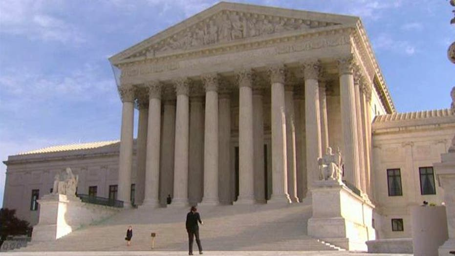 Supreme Court to Hear Case on Health Care Law