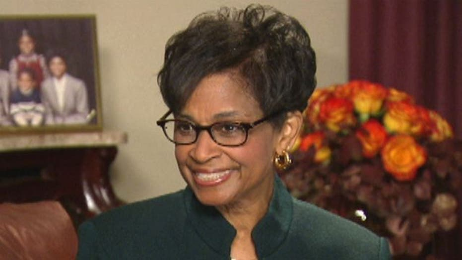 Mrs. Cain on Harassment Allegations: 'This Isn't Herman'