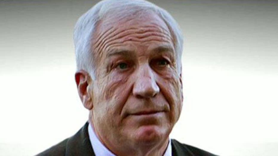 Was Sandusky's Bail Release a Conflict of Interest?