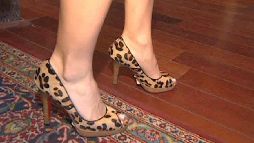 Losing your pinky toe to wear your favorite heels - some women say it's worth it