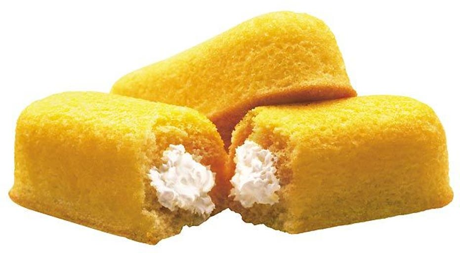 No more Twinkies? Hostess threatens to close permanently