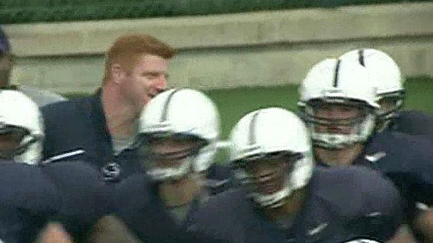 How important is Mike McQueary to abuse case?