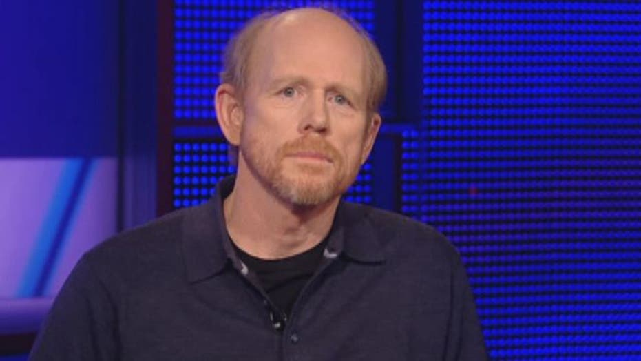 Uncut: Ron Howard 'On the Record'