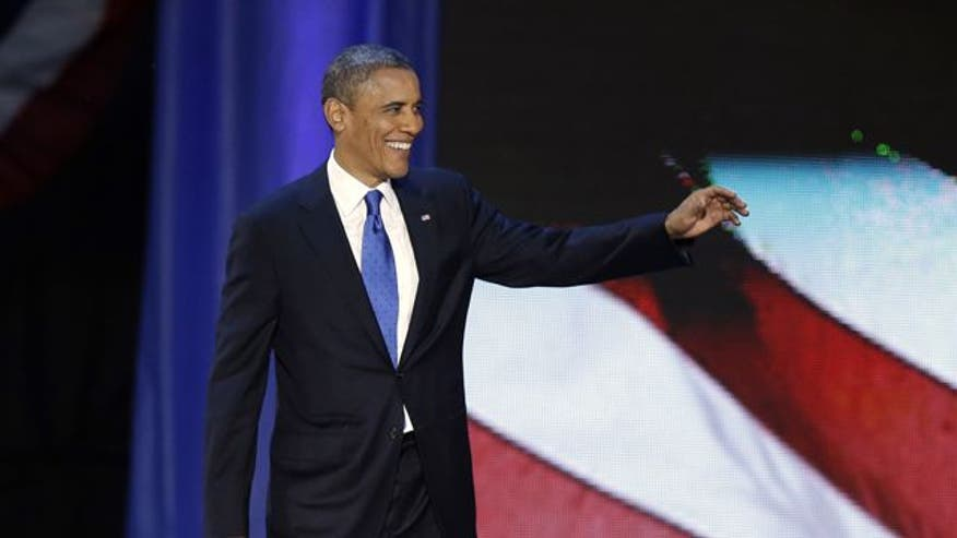 Obama's victory is a wakeup call for the 'uncool'