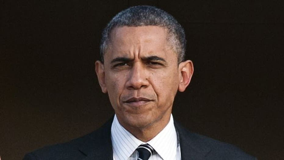 Obama to meet with congressional leaders on 'fiscal cliff'