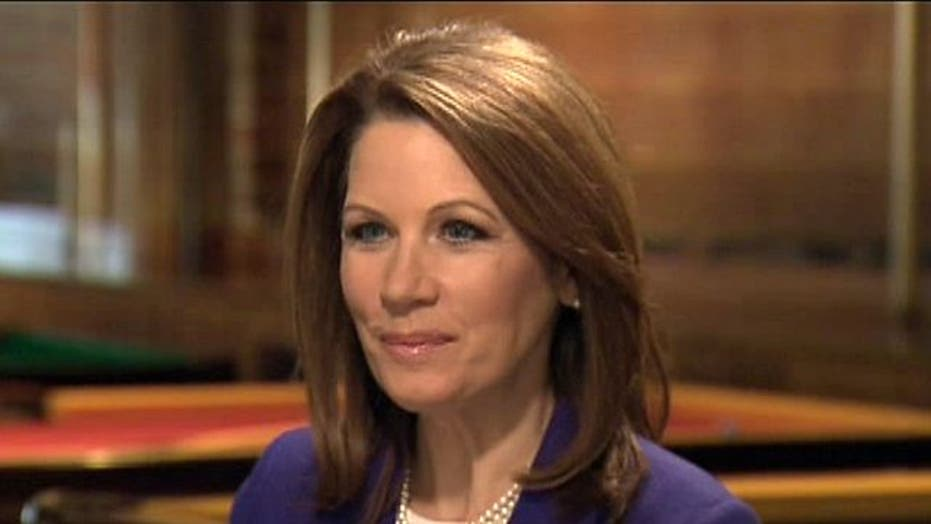 Uncut: Bachmann: Solyndra Is 'Gangster Government'
