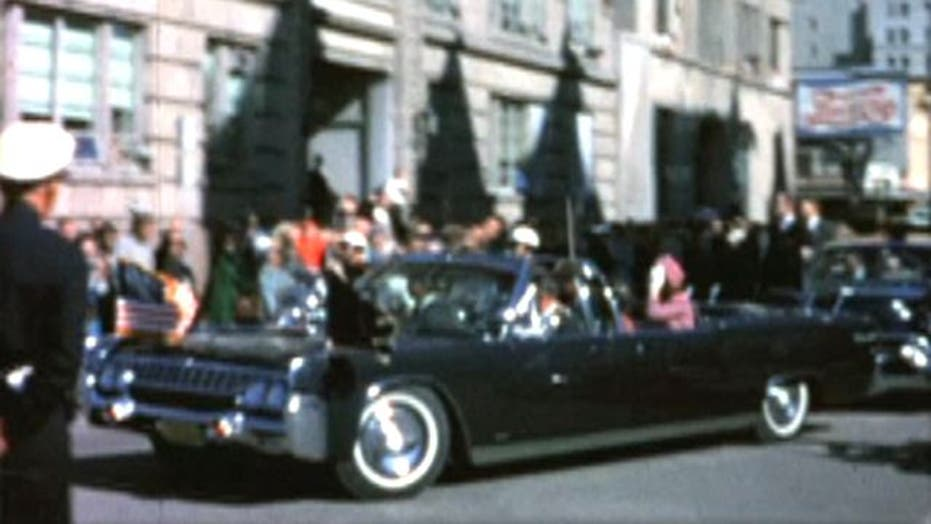 New Evidence Lee Harvey Oswald Acted Alone?