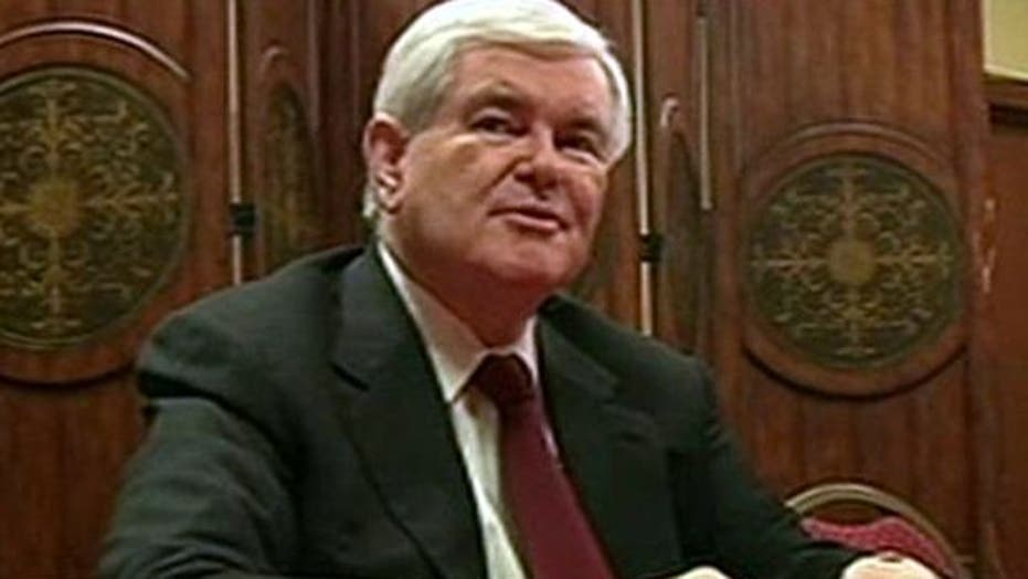 Is Newt Gingrich the Real Deal?