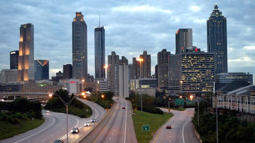 FoxNews.com highlights things to see and do in the gate to the south, Atlanta, GA.