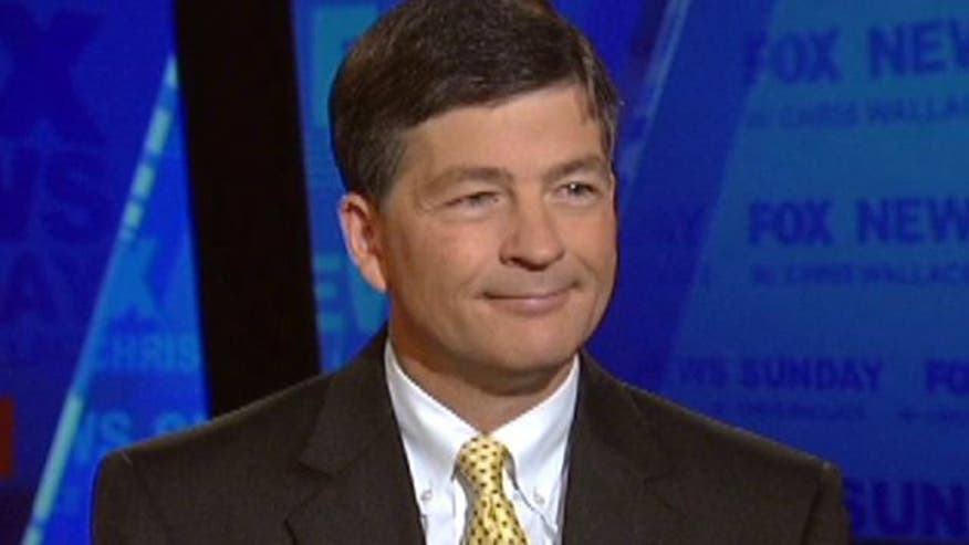 Reps. Hensarling, Becerra on 'Fox News Sunday'