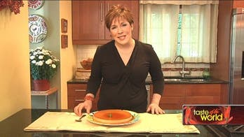 Taste of the World: Classic Coffee Flan Recipe by Denisse