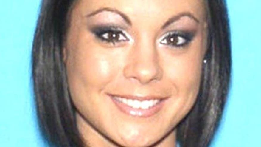 Desperate search for Florida woman who vanished