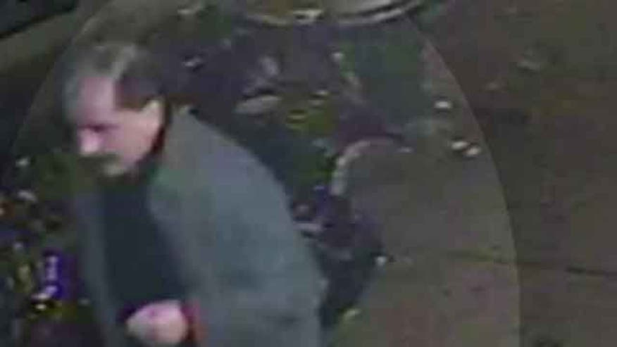 Person of interest held in shopkeeper murders