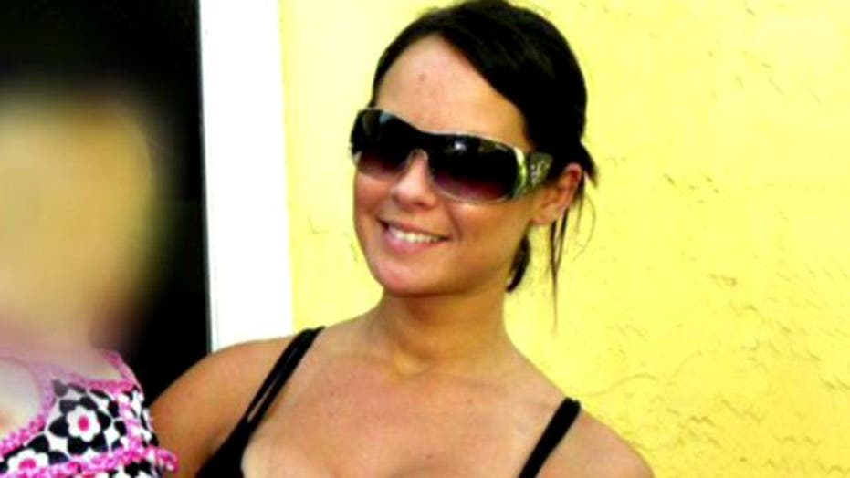 Orlando Cops Ask for Public's Help in Hunt for Missing Mom