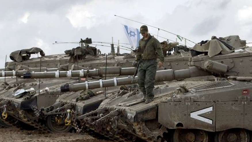 Will cease-fire last between Israel, Hamas?