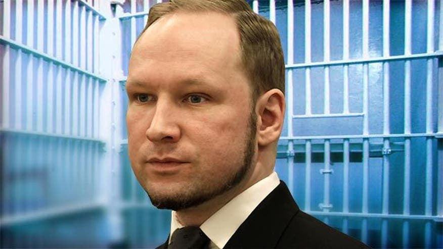 Anders Breivik claims guards serve him cold coffee